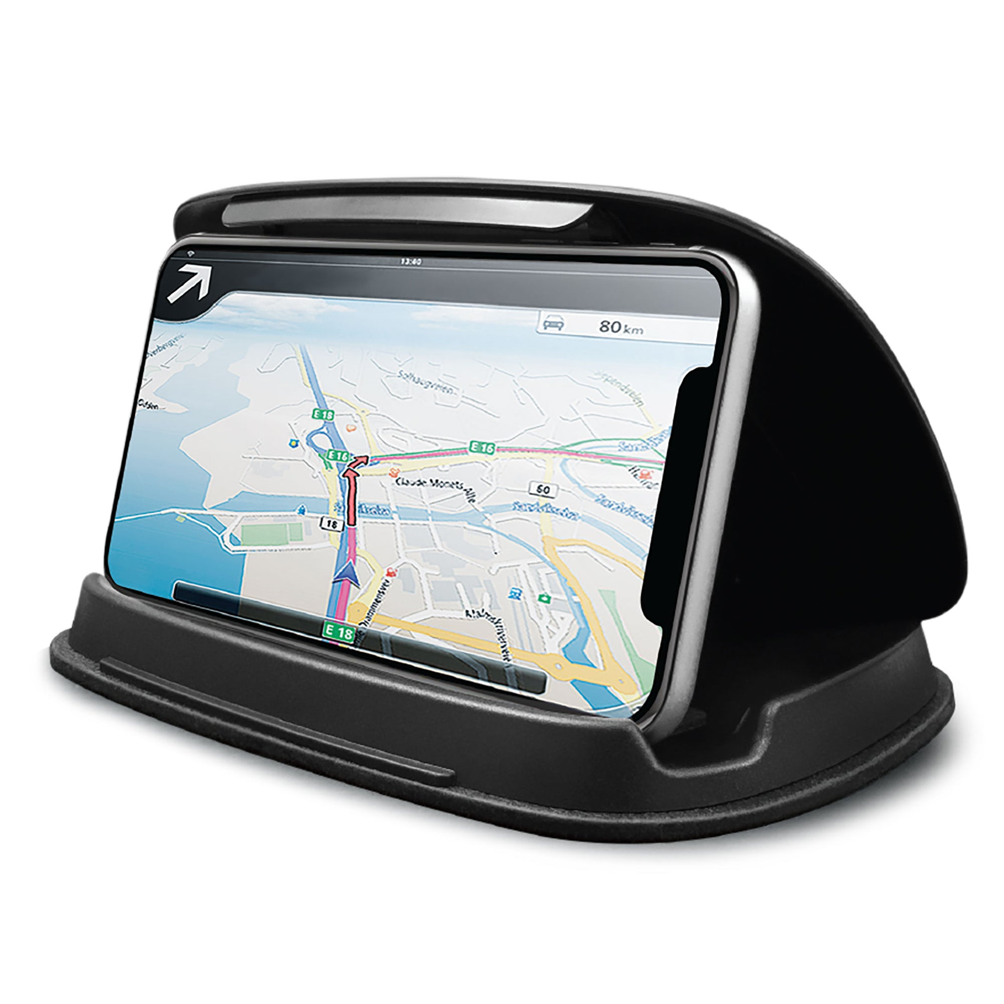 Catcher S65 Dashboard Dock Mount