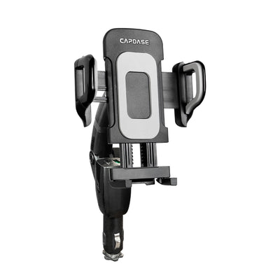 FLEXI-CHARGING ARM F30 QC 3.0 Car Charger Magnetic Mount