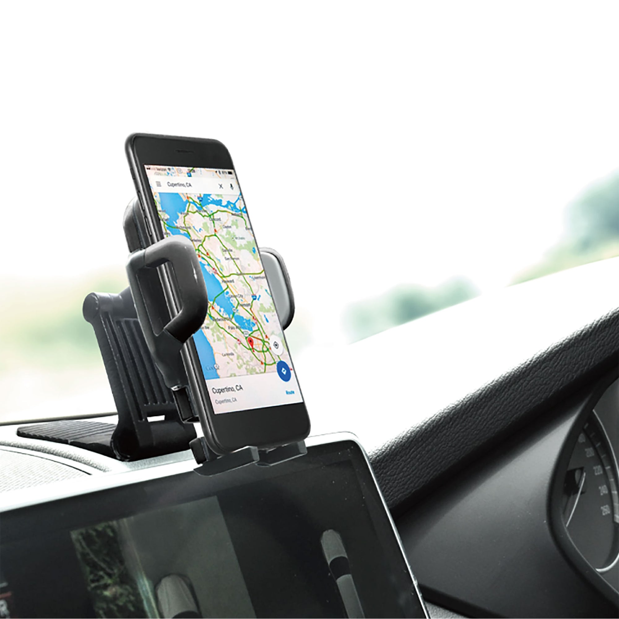 FLEXI II Sport Car Mount Folding Tack