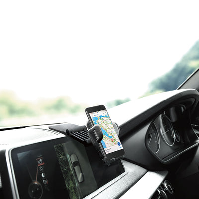FLEXI Sport Car Mount Folding Tack