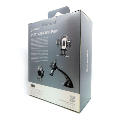 FLEXI Sport Car Mount Parabola Arm