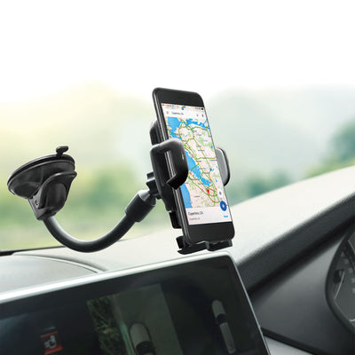 FLEXI II Sport Car Mount Gooseneck Arm