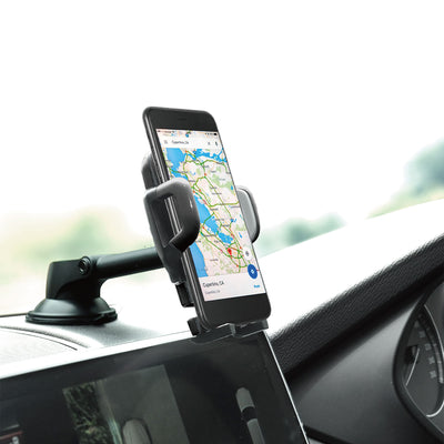FLEXI II Sport Car Mount Telescopic Arm
