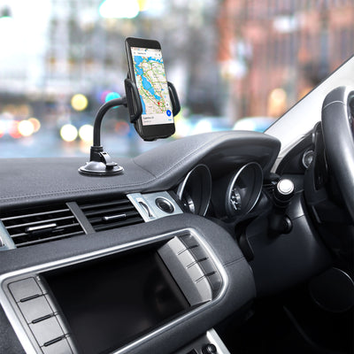 COBOT Smart Car Mount Gooseneck Arm