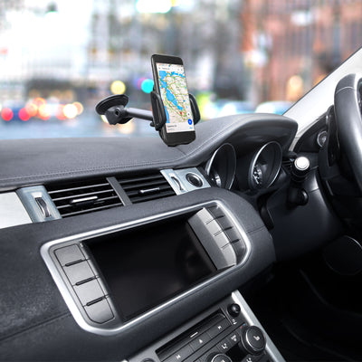COBOT Smart Car Mount Telescopic Arm