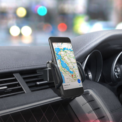 COBOT Smart Car Mount Air Vent Clip