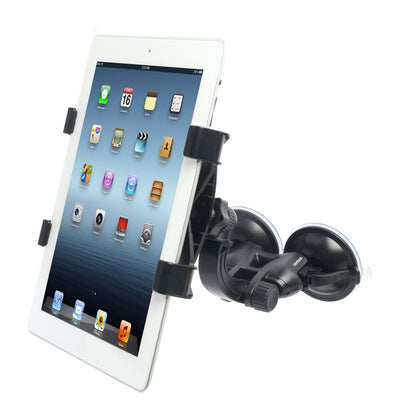 TAB-X Car Mount SuctionDuo Flip Arm