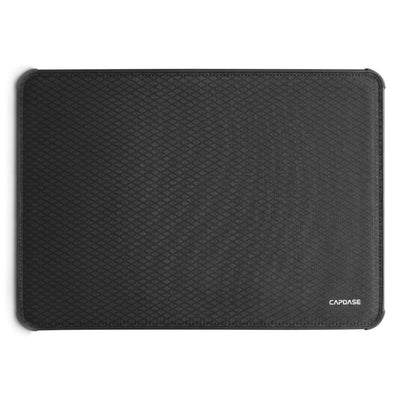 BUMPER SLIPIN-13 INCH ProKeeper for MacBook Pro 13-inch, Air 13-inch - Black Hexagon
