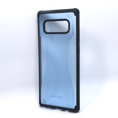 FUZE II Soft Jacket for Samsung GALAXY Note 8