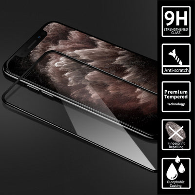 iPhone 11 Pro Max, XS Max Screen Protector 3FG
