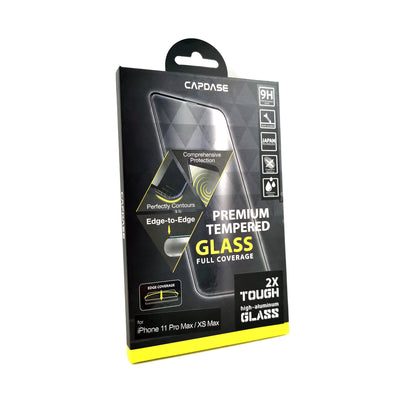 iPhone 11 Pro Max, XS Max Screen Protector FFG