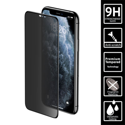 iPhone 11 Pro Max, XS Max PrivacyGuard Screen Protector FFG-Privacy
