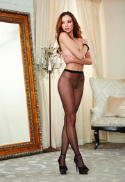 Dreamgirl Open Crotch Pantyhose