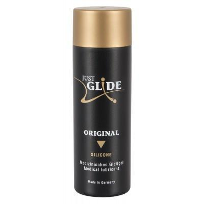 Just Glide Silicone Lubricants