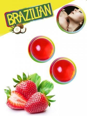 Flavoured Brazilian Balls Sets