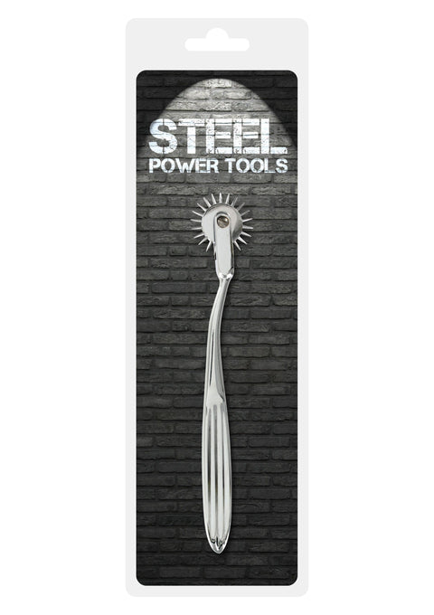 Steel Power Tools Pinwheel