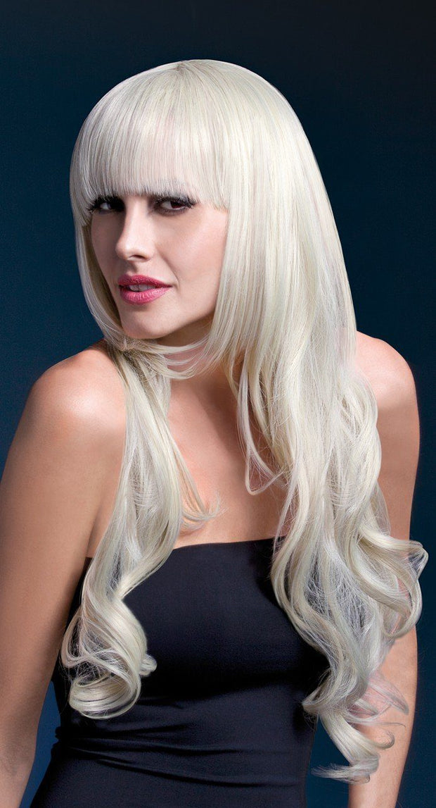 Yasmin - The Fever Wig Collection (Blonde & Black)
