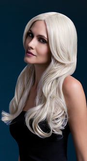 Khloe - The Fever Wig Collection (Blonde or Brown)