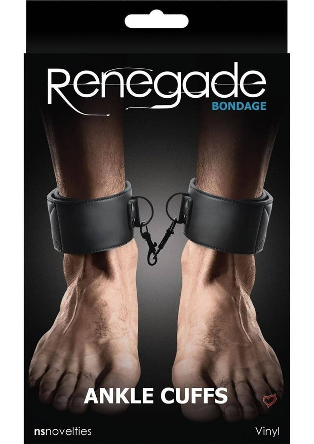 Renegade Ankle Cuffs