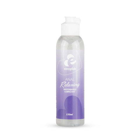 EasyGlide Anal Relaxing Waterbased Lube 150ml