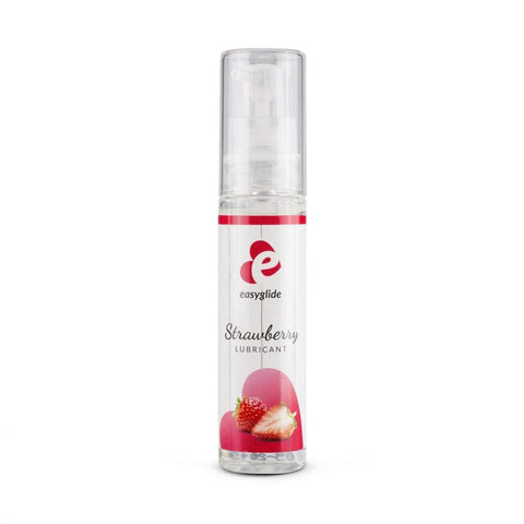 EasyGlide Flavoured Waterbased Lubricant 30ml (Various Flavours)