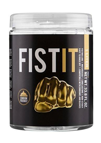 FIST IT Water Based Lubricant