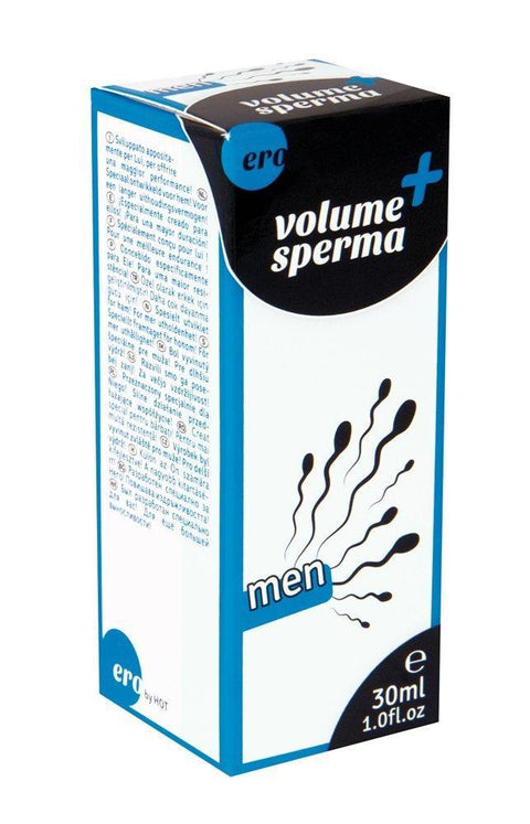 Volume Sperma Plus
