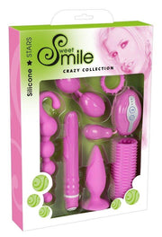 Smile Crazy Collection Toy Set