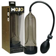 Mojo Zero Gravity Penis Pump Enlarger