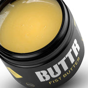 BUTTR Fist Butter 500ml