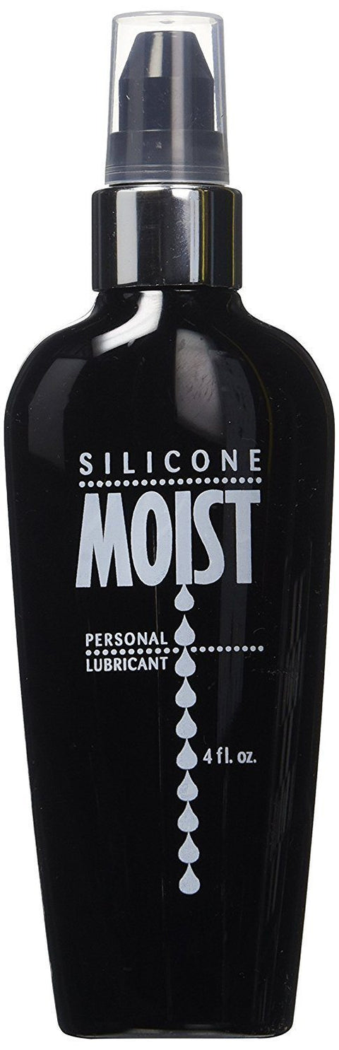 Moist Silicone Lotion