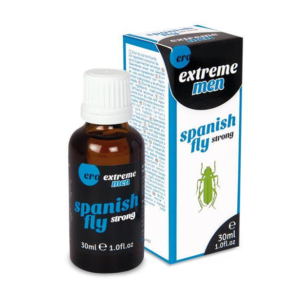 Spanish Fly Extreme for Men 30ml