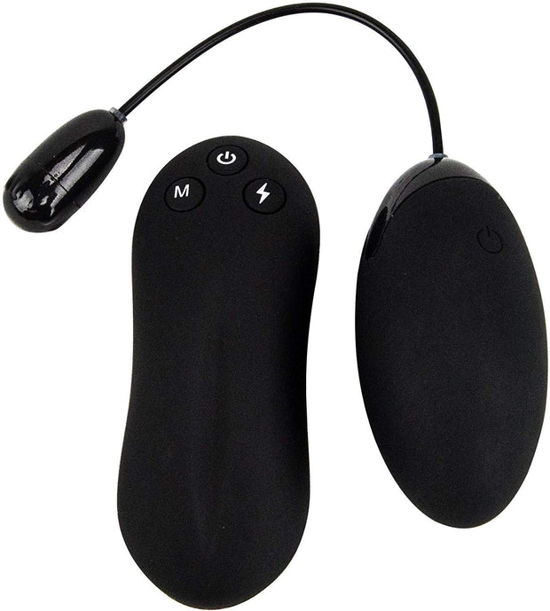10 Function Rechargeable Remote Control Egg
