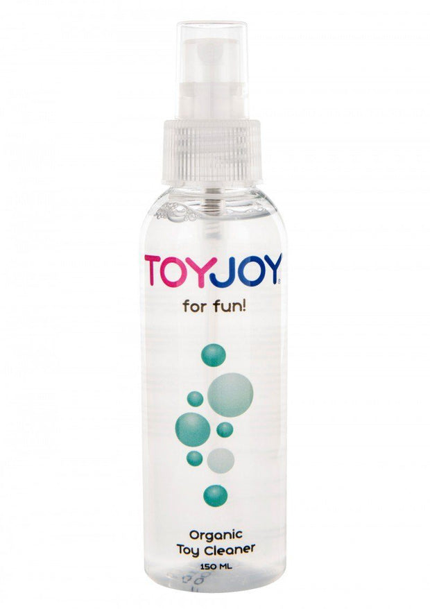 Organic Toy Cleaner Spray 150ml
