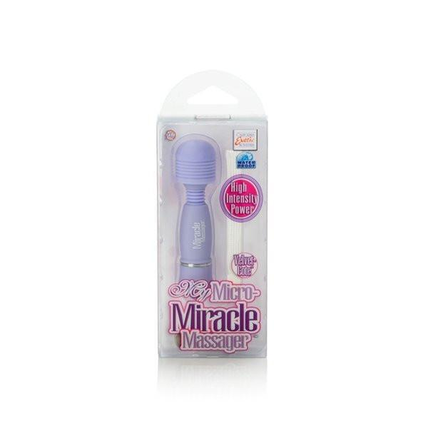 My Micro-Miracle Massager