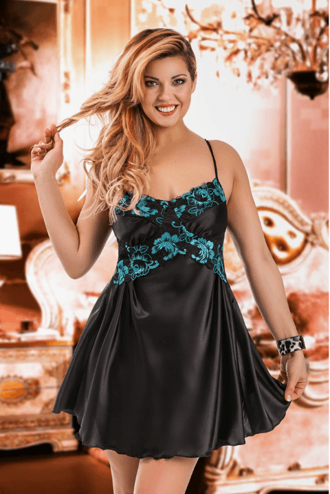 Manola Romantic Babydoll