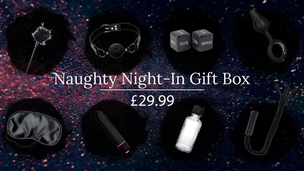 Naughty Night-In Gift Box