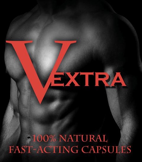 VExtra Men's herbal supplement