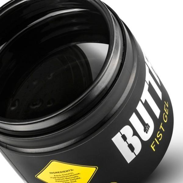 BUTTR Fist Gel 500ml