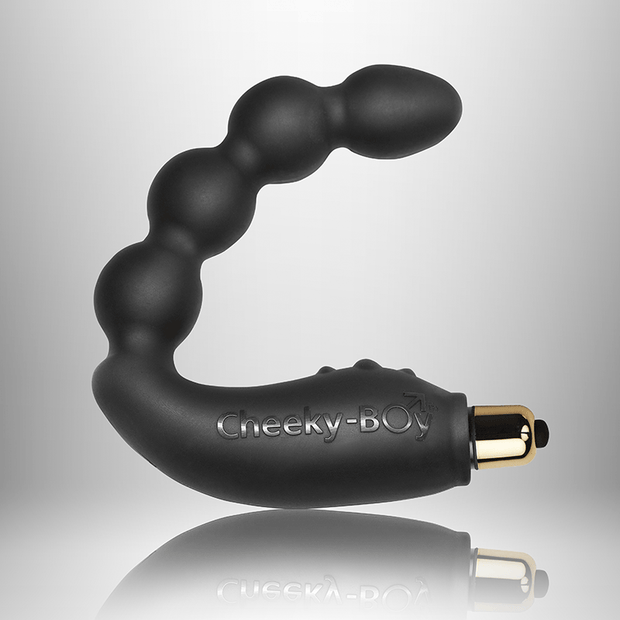 Cheeky-Boy 7 Speed Prostate Massager