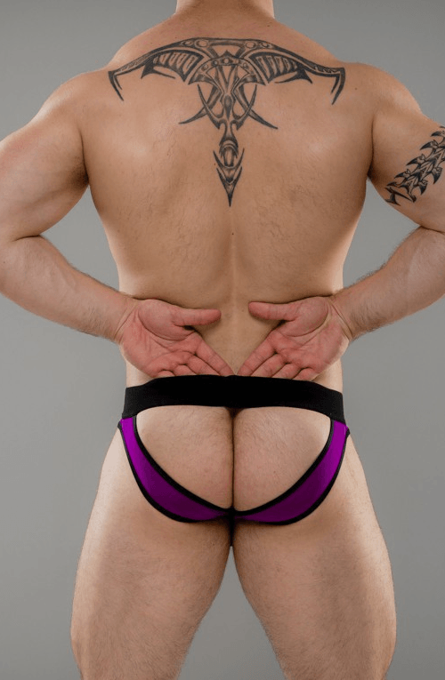 Full V Brief (More Colours)