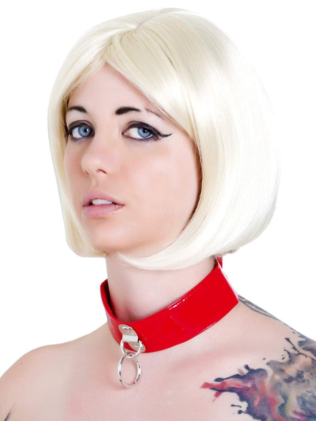 PVC Ring Collar (Various Colours)
