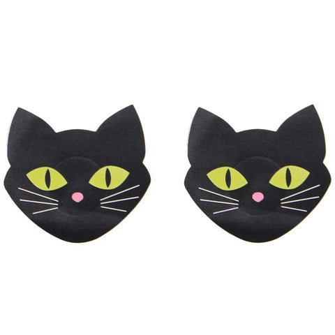 AIS Kitty Nipple Covers 1 Pair  *POLYBAG ONLY* NC102 Not Available For Local Delivery