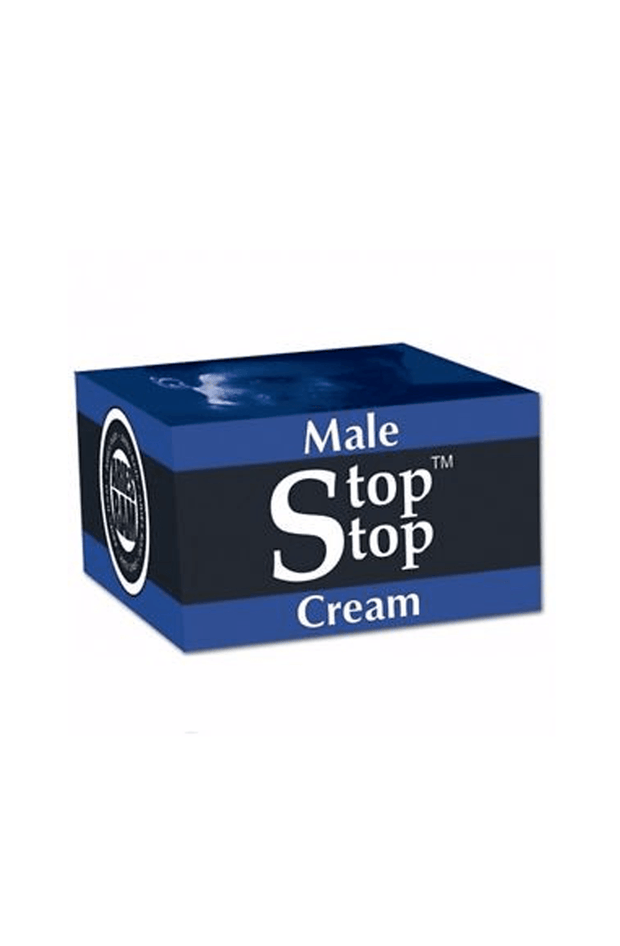 Male STOP STOP Cream 50gm