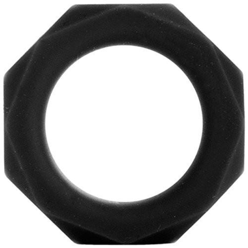 Octagon Ring