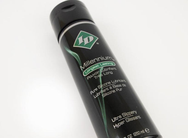 ID Millennium Long Lasting Silicone Lubricant