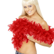 Deluxe Feather Boa (Various Colours)