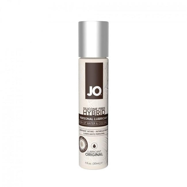 System Jo Natural Coconut Water Hybrid Personal Lubricant 30ml