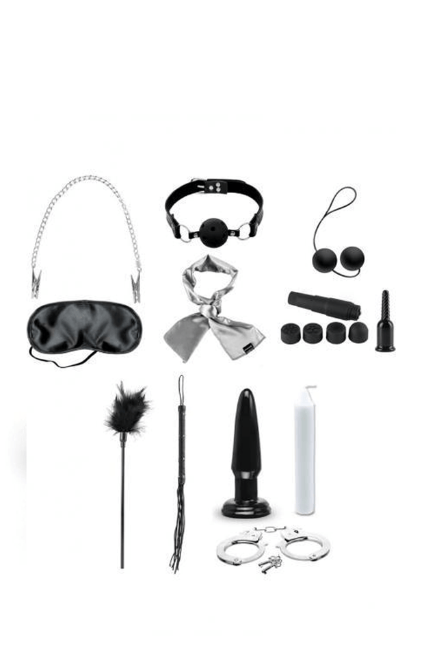 Ultimate Bondage Kit