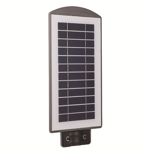 Lampara Led 40w Panel Solar anexado